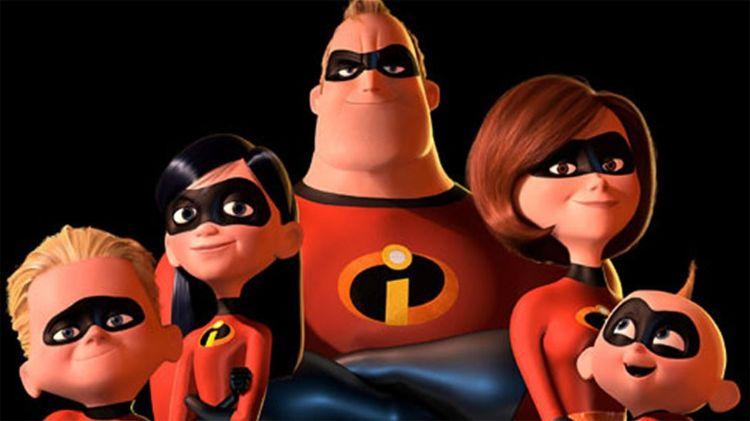 EFMP Movie: Incredibles 2