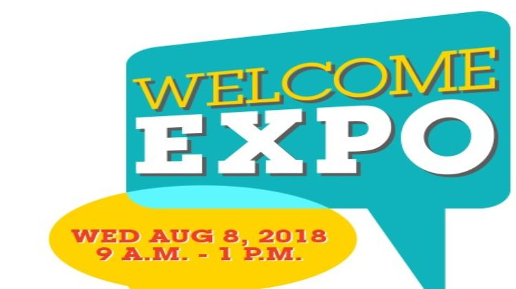 Welcome Expo