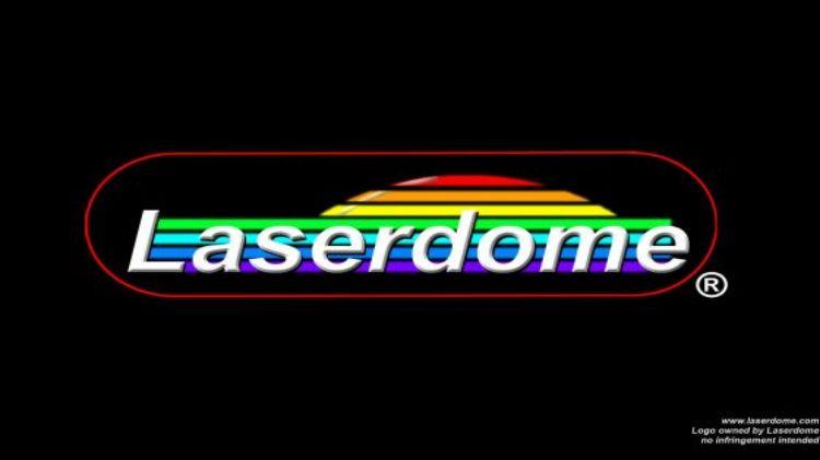 Laserdome Field Trip
