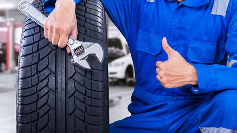 Mechanic Clinic: Tire Changing Balancing