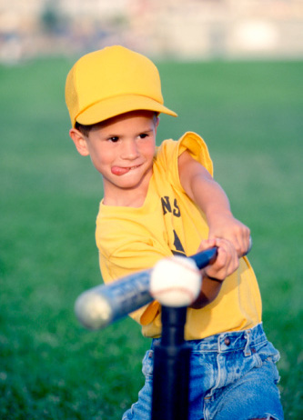 2020 Holiday Developmental T-ball