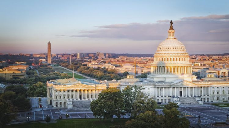 "Washington, DC ""Day Trip"""