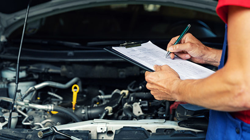 April Monthly Special - Automotive Skills Center