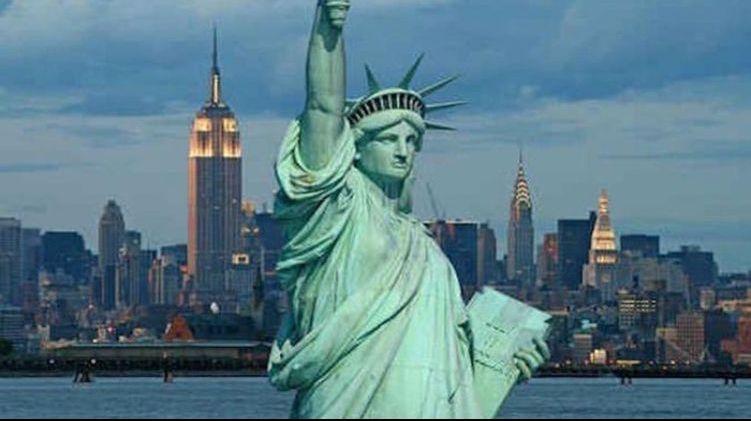 Statue of Liberty Trip