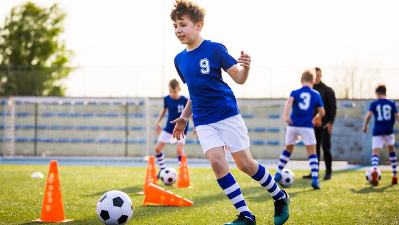 2020 Summer Soccer Academy