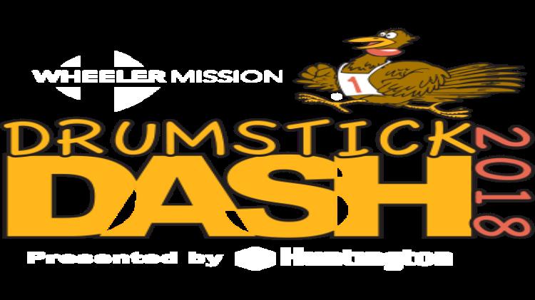 5K Drumstick Dash