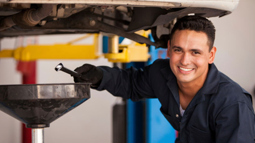 May Monthly Special - Automotive Skills Center