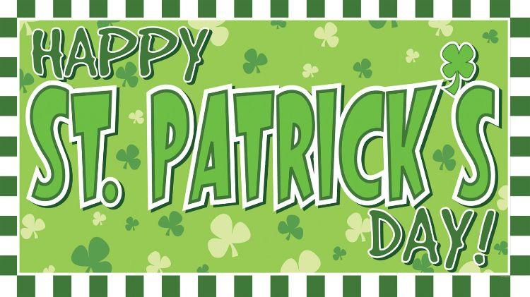 St. Patricks Day Bash
