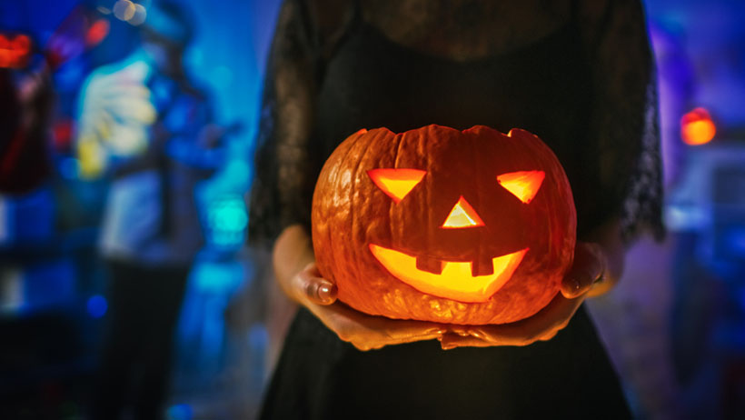 Halloween Events Today Oct 29th 2020 View Event :: MST Halloween Party :: Carlisle Barracks :: US Army MWR