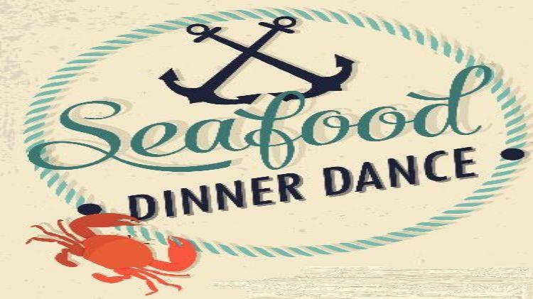 Seafood Dinner Dance