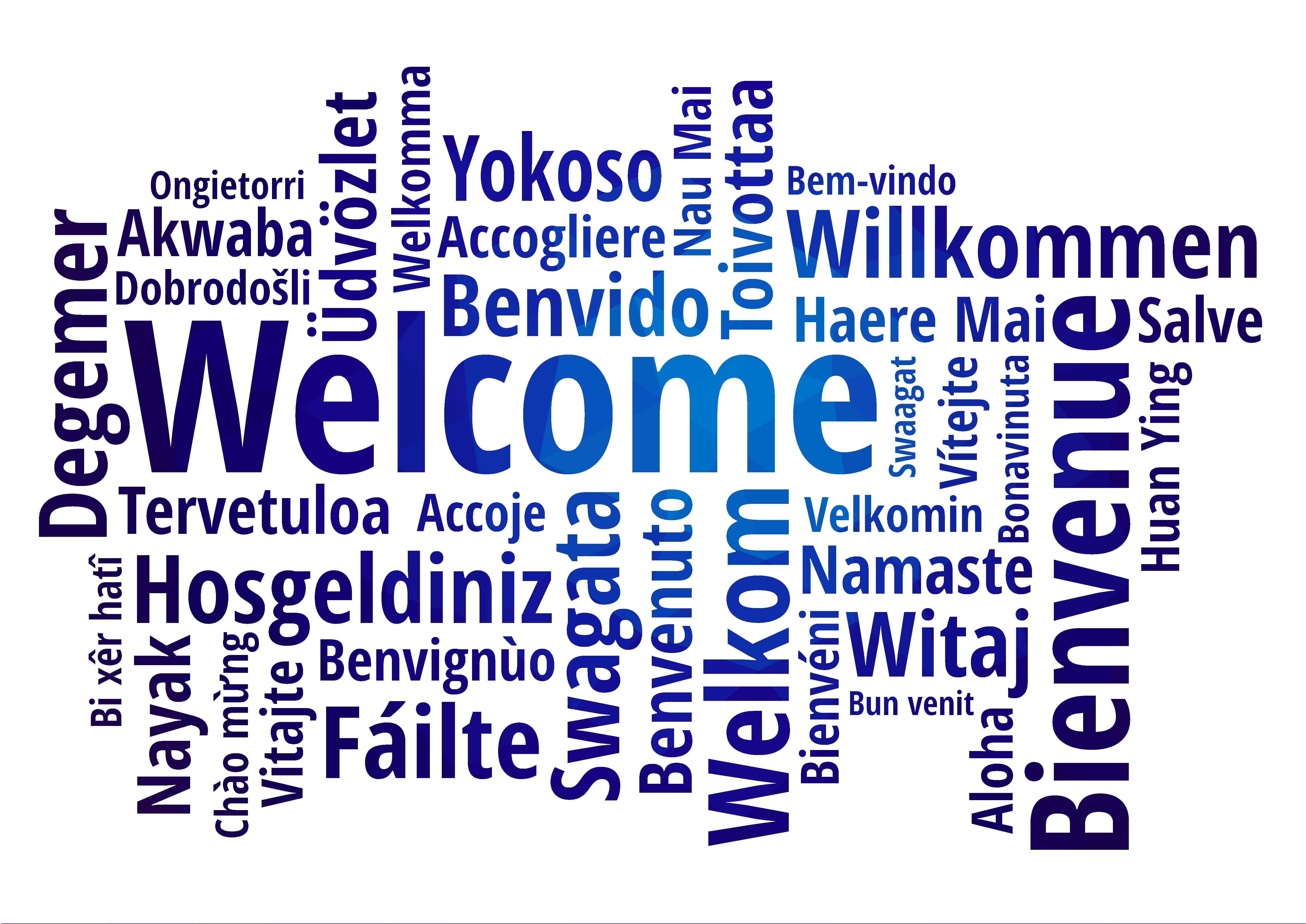 Welcome EXPO Vendors