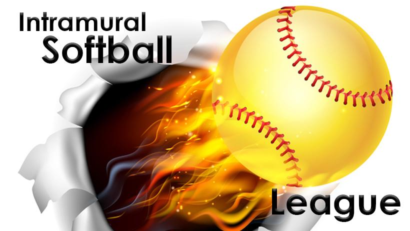 2020 Intramural Softball League